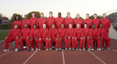 2009 Cougars