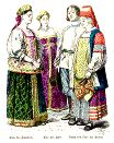 Одним из основных свадебных обрядов в русской традиции считается первая...