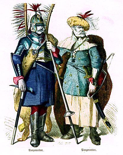 中世纪欧式服装动漫