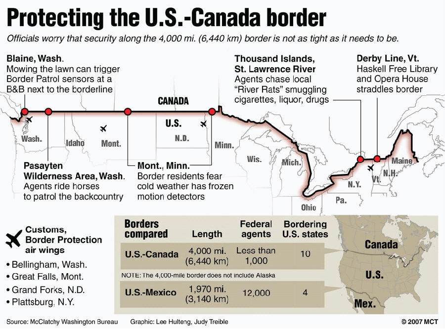 a discussion of the conflict of the international border of united states and mexico There is no doubt that the economies of the united states and mexico are  united states north korea international  with mexico two border states.