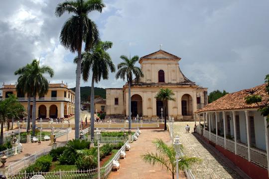 Tempat Wisata Terseru di Kuba - infolabel.blogspot.com