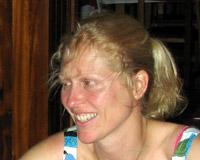 <b>Julie Forchhammer</b> Costume Designer Denmark - Julie