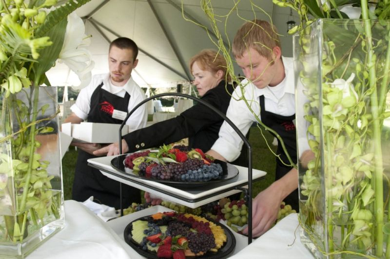 Catering Pic