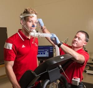 Photo of Exercise Science Program