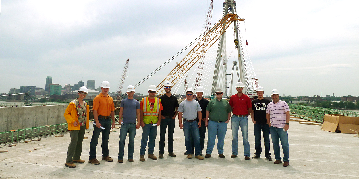 Construction Alumni