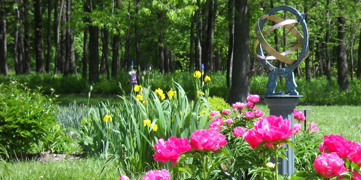 About - The Gardens at SIUE | SIUE on