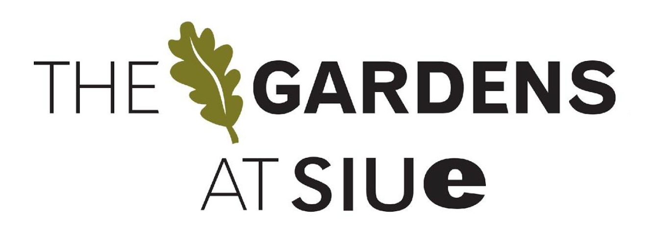 The Gardens at SIUE Logo