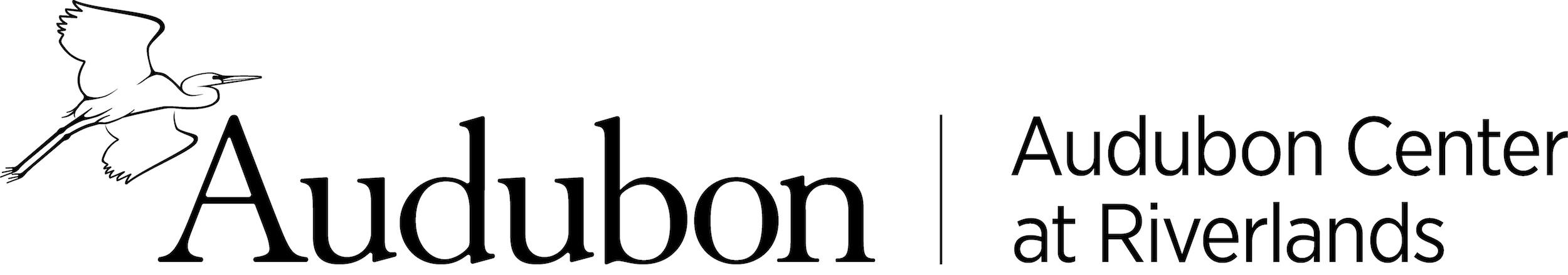 Audubon Riverlands logo