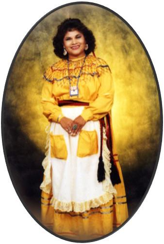 LaDonna Brown portrait