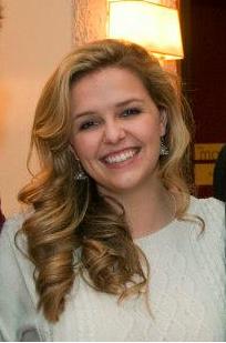 Courtney Doole