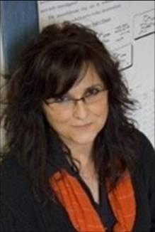 Dr. Cristina De Meo