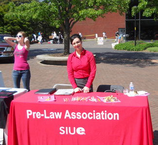 Pre-Law Association