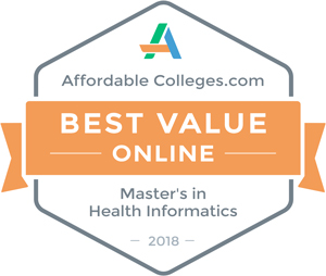 Affordable Colleges Badge