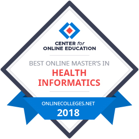 Health Care Informatics Badge