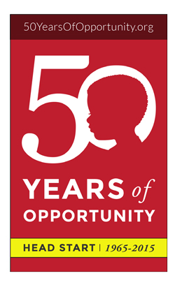 50th Anniversary Head Start