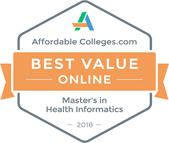 Affordable College Badge