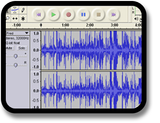 Audio Conversion