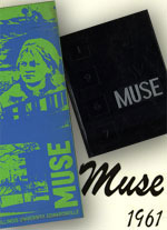 Muse Yearbook Collection