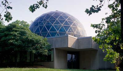 Religious Center Online Campus Tour