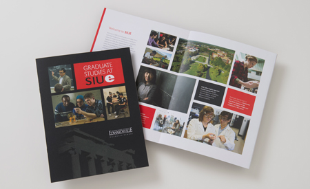 Graduate School Viewbook 2015