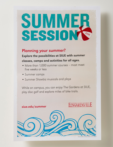Summer Session Poster Spring 2016