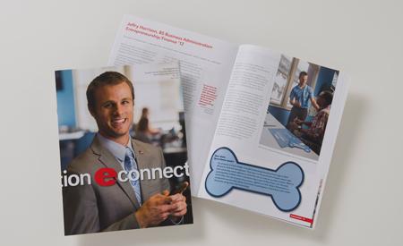 eConnection Magazine