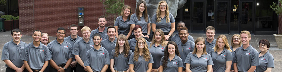 SIUE Student Government