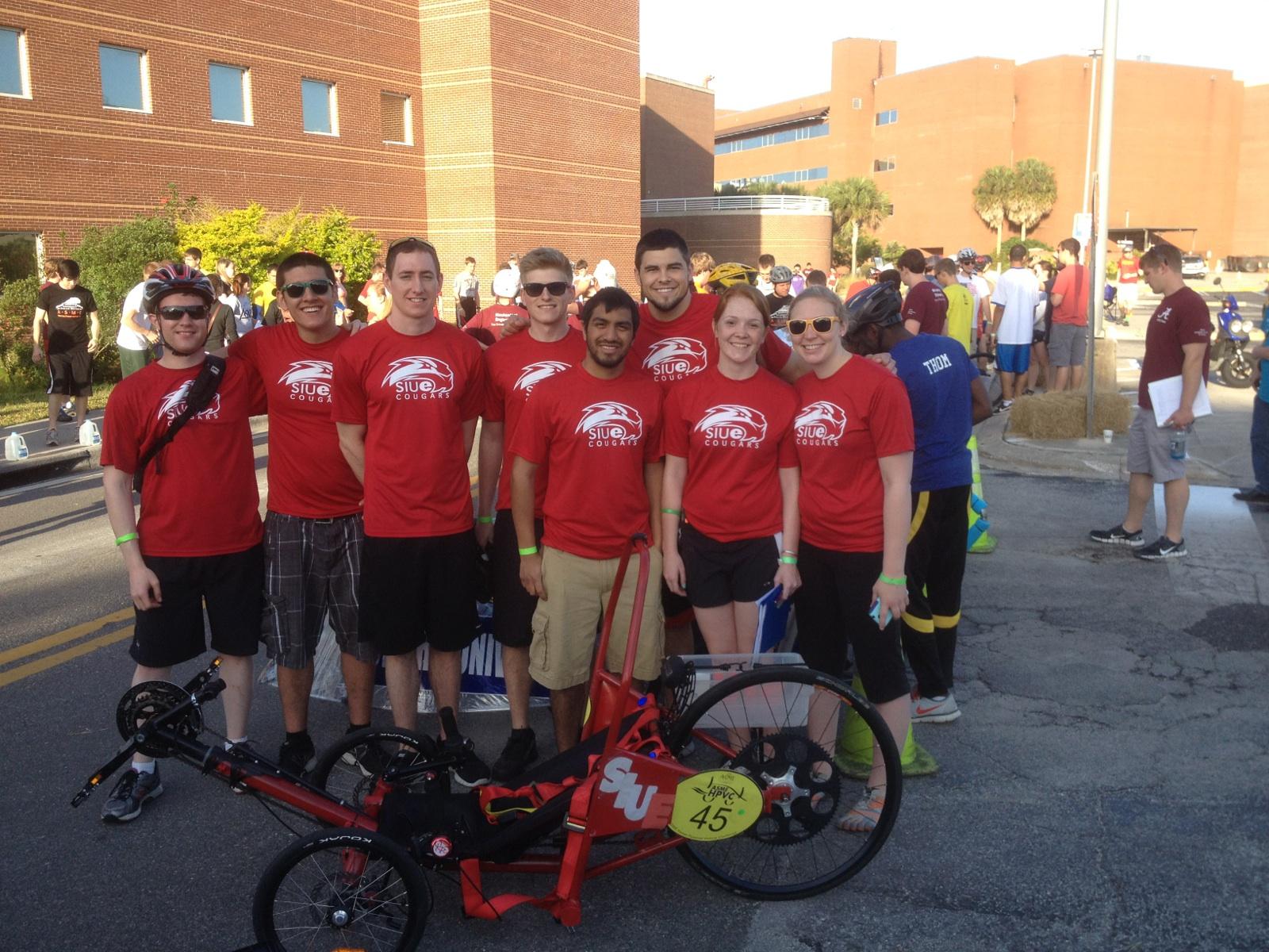 1c43768b0fc SIUE_ASME_HPVC_Competition_2014_April_Orlando_Florida_team_photo