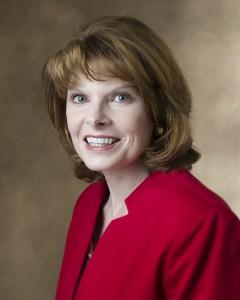 Chancellor Julie A. Furst-Bowe portrait 7-2-12