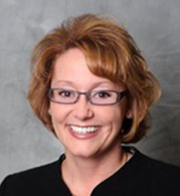Becky Spurgeon