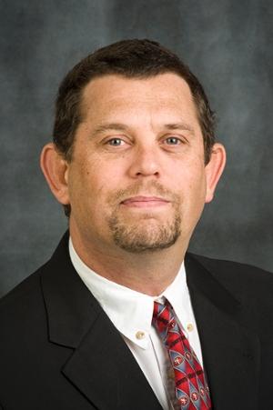 Rick Lallish