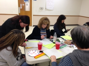 Great Rivers Math Teachers' Circle