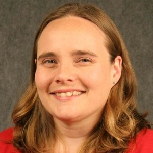 Stephanie Spann, P.E., SIUE Civil Engineering Alumna