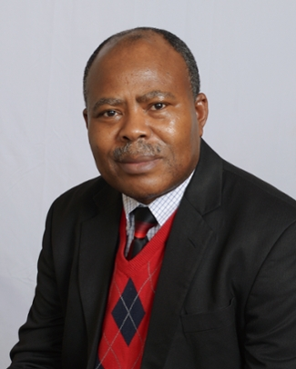 Emmanuel S. Eneyo, PhD, professor of industrial engineering in the SIUE School of Engineering.