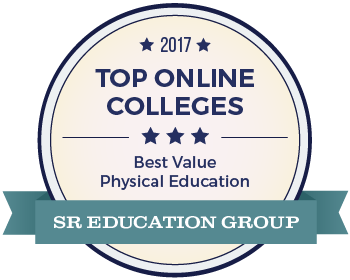 SIUE's Master's in Physical Education Tabbed Among Nation's Best Values by Top Online Colleges