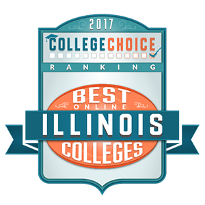 SIUE is among the top 10 Best Online Colleges in Illinois, according to College Choice, a ranking and review online publication.