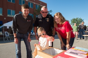 SIUE Drug Takeback Program