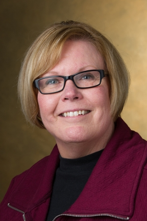 Roberta Harrison, PhD, RN, associate professor and assistant dean of Undergraduate Programs in the SIUE SON.