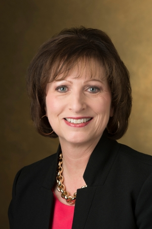 SIUE School of Nursing Dean Laura Bernaix