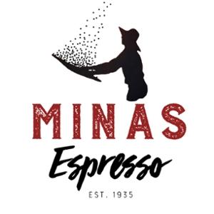 Minas Espresso Log