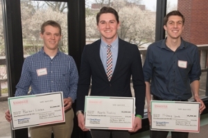 School of Business 2018 Other 40 Winners