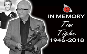 Tim Tighe in Memoriam