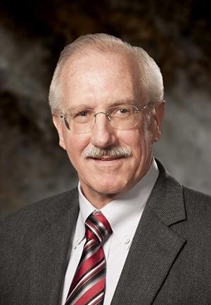 SIUE School of Engineering alumnus Ed Grady.