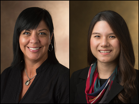 SIUE public health faculty members Drs. Michelle Cathorall and Alice Ma will lead a travel study service trip to Puerto Rico in December.