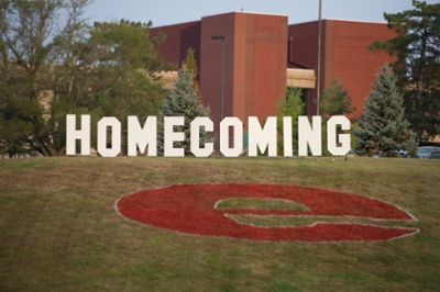 SIUE Homecoming