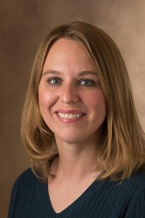 Becky Luebbert