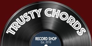 Trusty Chords Logo