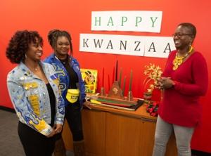 Kwanzaa-girls