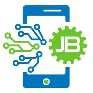 JB Smartphone Repair Logo