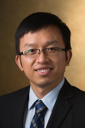 Mingshao Zhang, PhD.